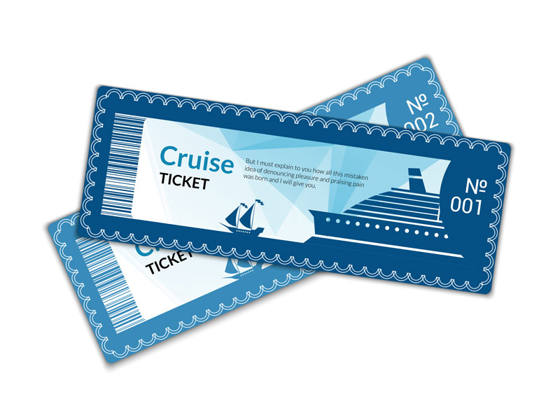 cruise-tickets