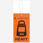 Heavy-Tag-string