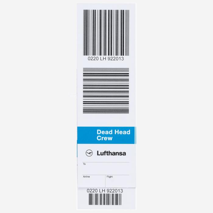 Dead-Head-Crew