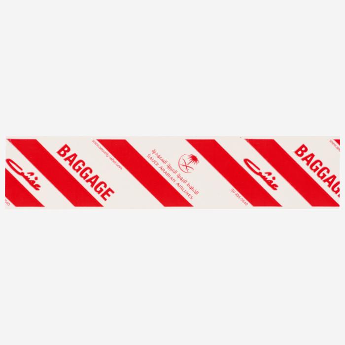 Tape-Baggage
