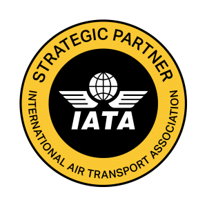 IATA - Strategic Partner